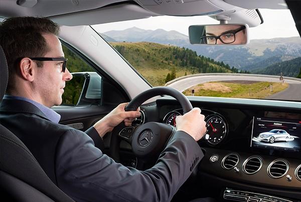 ZEISS DriveSafe Brillengläser