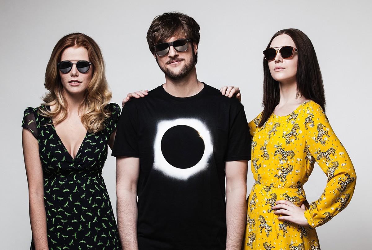 Ihre neue Sonnenbrille für 2016