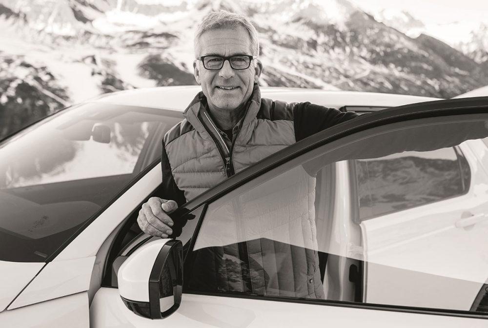Sicher und entspannt Auto fahren mit ZEISS DriveSafe